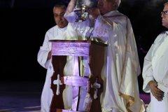 Obispo-Incensario